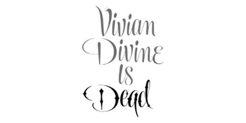 Vivian Divine is Dead Author Agency